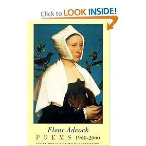 Poems 1960-2000 Fleur Adcock