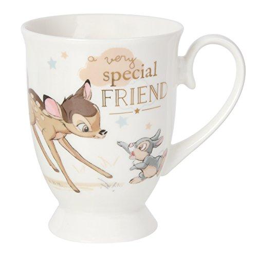 Bambi Special Friends Tazza Disney momenti magici Collezione Bambi Thumper