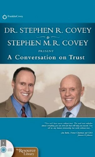 A Conversation On Trust