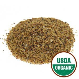 Irish Moss Cut & Sifted Organic - Chondrus Crispus, 4 Oz,(Starwest Botanicals)
