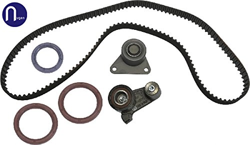 Continental Elite GTK0252 Timing Belt Component Kit (Without Water Pump) (Continental Timing Belt compare prices)