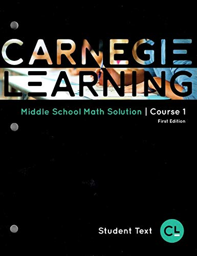 Buy Carnegie Learning Now!