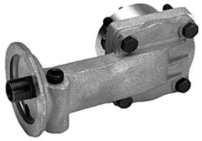 EMPI 9206-7 Full Flow Filter Pump - Early Camshaft / Flat Cam - 1600cc From 1971-1979 - VW Dune Buggy Bug Ghia Thing Trike Baja (Vw Scat Parts compare prices)