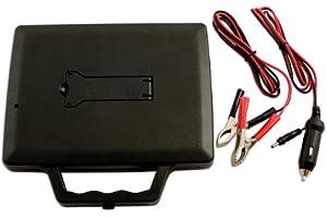 Gunson - 77108 Solar Battery Charger