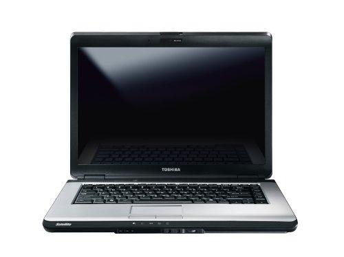 Toshiba Satellite L300-1BW,  Intel Cel T1600, 1GB RAM, 160 GB HDD, 15.4-Inch TFT, DVDSM, VHP