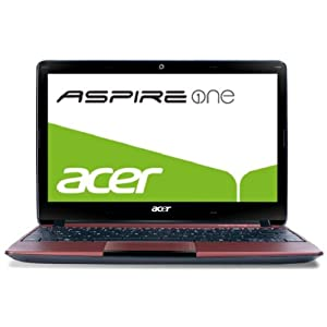 bewertungen acer aspire one d257 25 7 cm 10 1 zoll netbook intel atom n570 1 6ghz 2gb ram. Black Bedroom Furniture Sets. Home Design Ideas