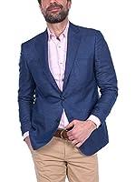 SIR RAYMOND TAILOR Blazer Jacket Honour (AZUL MARINO)