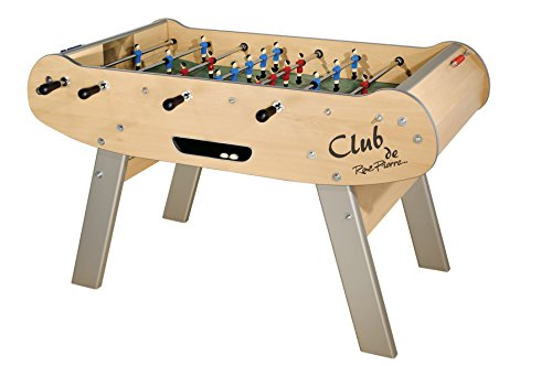 René Pierre - Baby-foot Club
