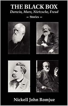 Marx darwin freud nietzsche and dostoevsky