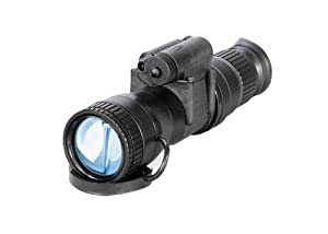 Armasight AVENGER GEN 2+ ID Improved Definition Night Vision Monocular with 3X... by Armasight