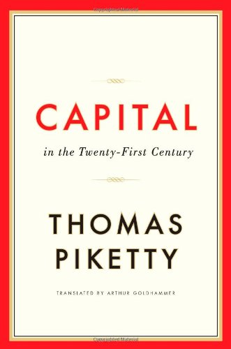 Sale alerts for Harvard University Press Capital in the Twenty-First Century - Covvet