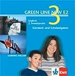 Green Line New E2, Standard- und Schu...