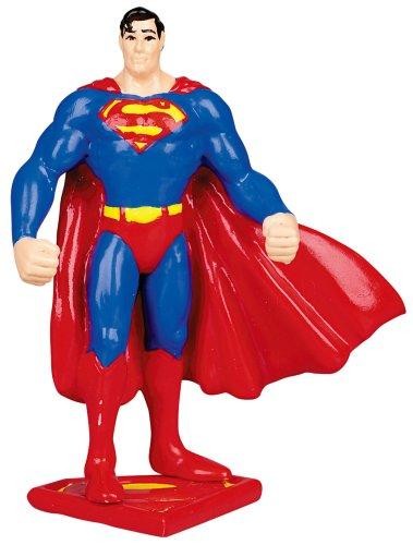 Wilton Superman Party Toppers - Buy Wilton Superman Party Toppers - Purchase Wilton Superman Party Toppers (Wilton, Home & Garden, Categories, Kitchen & Dining, Cookware & Baking, Baking, Cake Pans, Seasonal & Novelty Cake Pans)
