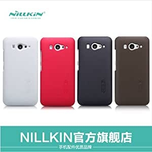 NILLKIN Nile Mi2 gold millet M2 phone shell mobile phone sets 2s drop resistance protective cover protective shell + film