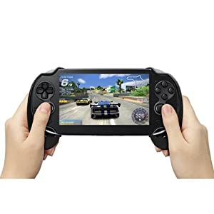Trigger Hand Grips Holder for Playstation Vita PS Vita from BrainyTrade