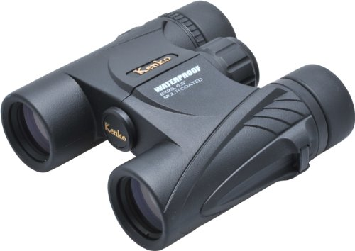 Kenko Binoculars New Sg 8X25 Dh Wp Waterproof
