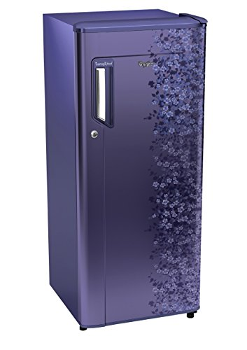 Whirlpool 230 IM FRESH PRM 5S (Exotica) 215 Litre Single Door Refrigerator
