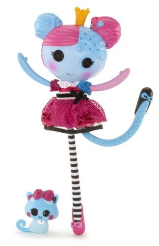 Lalaloopsy Lala Oopsie Doll, Princess Anise, Large - 1