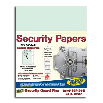 Blank Prescription Pad front-891800