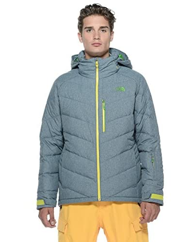 The North Face Giacca Manza Down Jacket