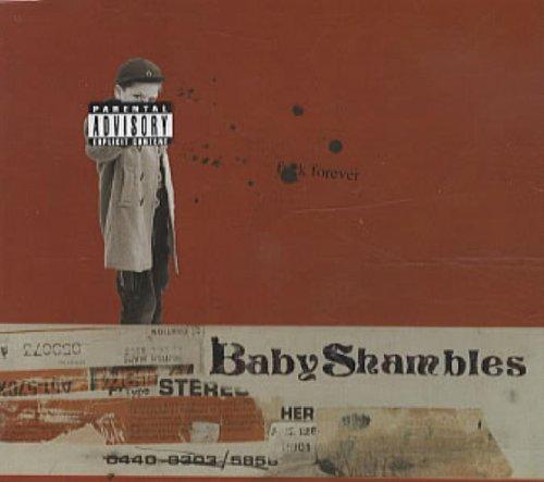 Babyshambles - F**k Forever Pt.1 (2 Track) - Zortam Music