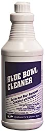 Theochem Laboratories 100923-99990-1Q Bowl Cleaner, 880665, 12 per Case