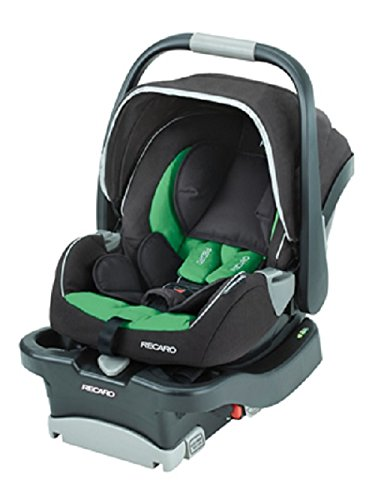 Recaro Performance Coupe Fern Infant Safety Child Car Seat front-954235