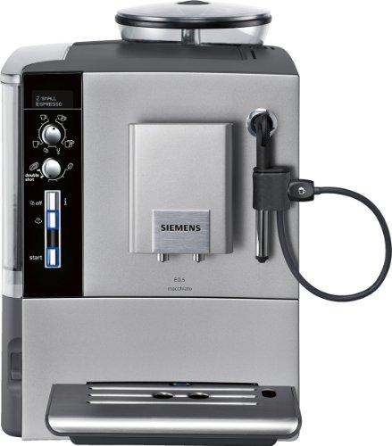 Siemens TE503N01DE Kaffee-Vollautomat EQ.5 macchiato (1.7 l, 15 bar, ) titanium thumbnail