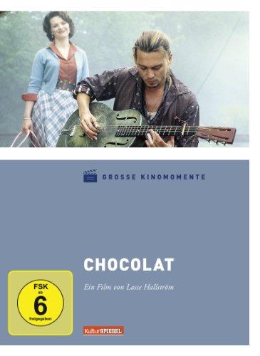 Chocolat - Große Kinomomente
