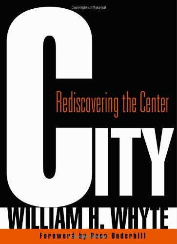 City: Rediscovering The Center front-571265