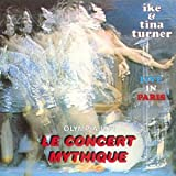 echange, troc Ike & Tina Turner - Live In Paris