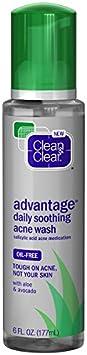 Clean & Clear JJ-2179 Ajakápolás
