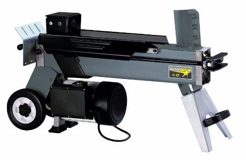 Woodster-lh45-Hydraulikspalter-4-Tonnen-Spaltkraft
