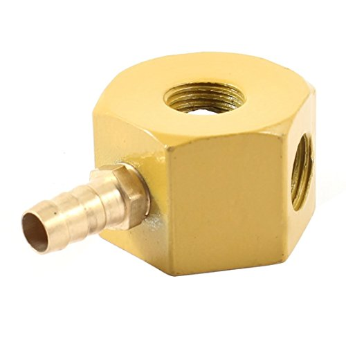 047-dia-agujeros-3-ronda-boquilla-de-refrigeracion-de-aceite-magnetico-tuberia-basada-amarilla