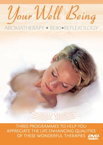 your-well-being-aromatherapy-reflexology-reiki-dvd-2005
