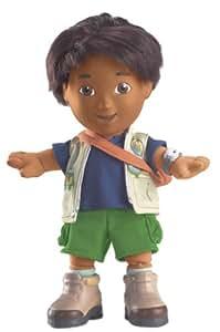 Dora the Explorer: My Talking Friend Diego