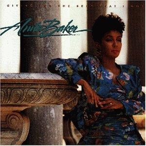 Anita Baker - Giving You the Best - Zortam Music
