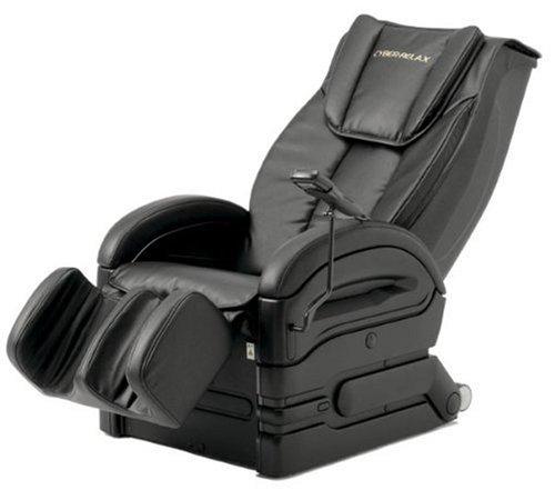 フジ医療器 マッサージチェア CyberRelax サイバーリラックス AG-660