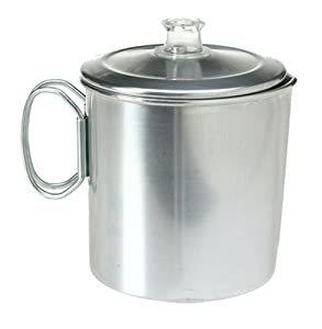 Open Country 5-Cup Percolator