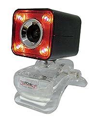 Zebronics Crystal Plus 2.0 Web Camera