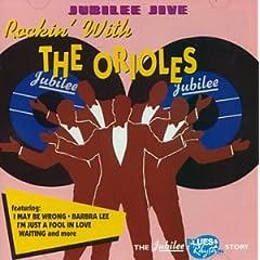 Jubilee Jive: Rockin' with the Orioles