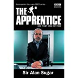 The Apprenticeby Alan Sugar