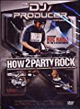 echange, troc DJ Producer Series: How 2 Party Rock Roc Raida [Import USA Zone 1]