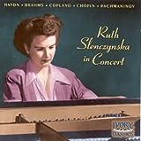Ruth Slenczynska in Concert