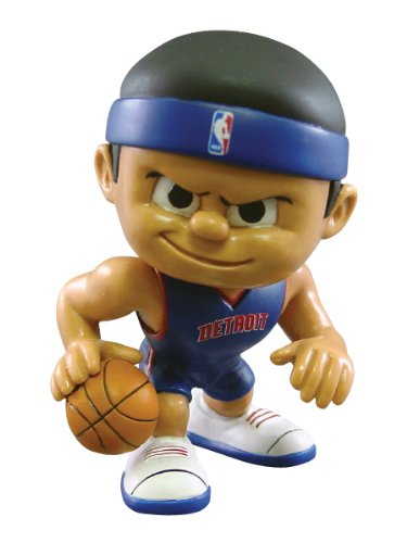 Lil' Teammates Series Detroit Pistons Playmaker
