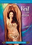 Veil with Aziza Belly Dance Instruction DVD