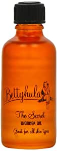 Betty Hula The Secret Oil