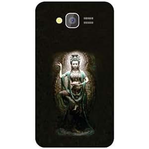 Samsung Galaxy Grand I9082 Back Cover - Spirituality Designer Cases