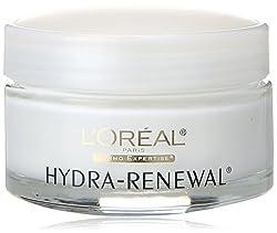 LOreal Paris Hydra-Renewal Continuous Moisture Cream