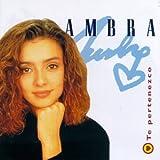 Songtexte von Ambra - Te Pertenezco